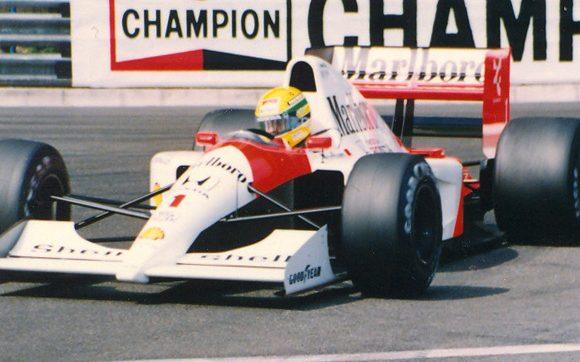 Ayrton Senna, quel Momento in cui la F1 si spense a Imola