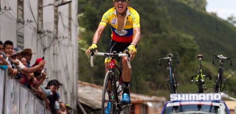 Ciak si Giro – 8a Tappa: a Montevergine si impone Carapaz