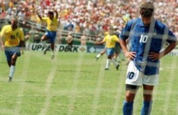 Mondiali USA 94 e Mani Pulite – I giorni che (non) cambiarono l'Italia