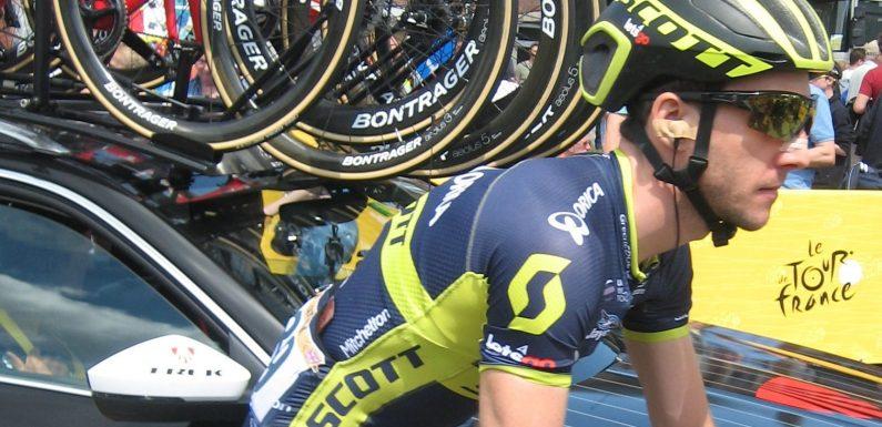 Ciak si Giro – Giro d'Italia 2018, 15a tappa: Ancora Yates, padrone del Giro