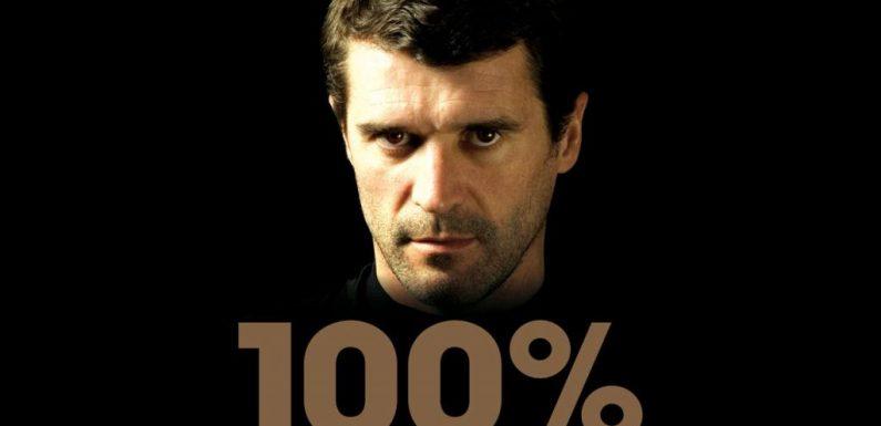 Roy Keane – Grinta, cattiveria ed un calcio al limite del gioco
