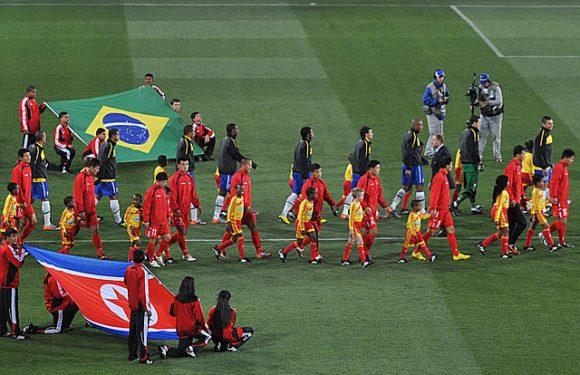 Sudafrica 2010: il Portogallo è campione del Mondo!