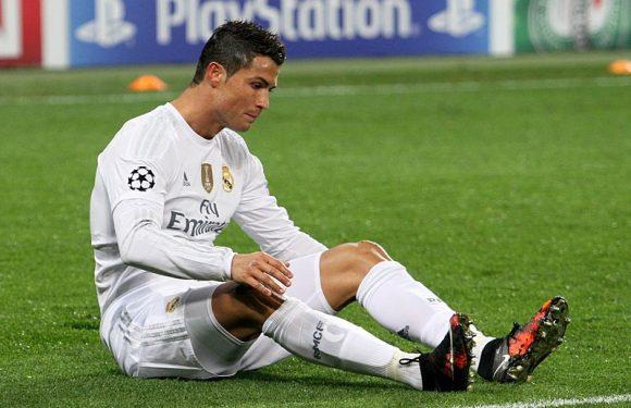 Cristiano Ronaldo saluta il Real Madrid – Decisione davvero irreversibile?