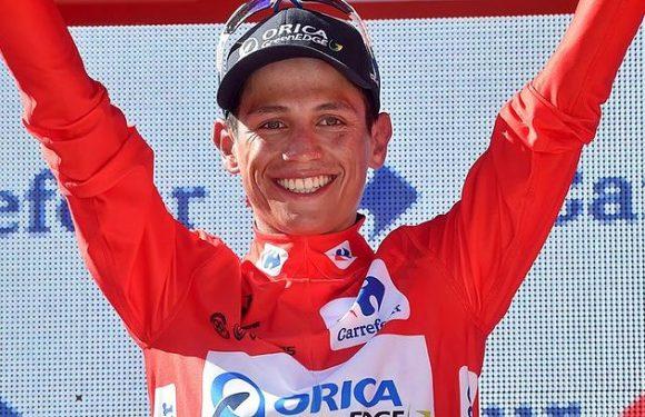 Ciak si Giro – Giro d'Italia 2018, 6a Tappa: Gara vulcanica, sull'Etna vince Chaves