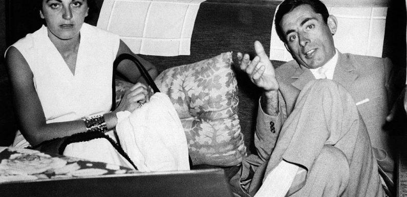 Fausto Coppi e la Dama Bianca – Un amore più forte di qualsiasi legge