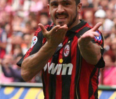 """Gennaro Gattuso – """"E poi m'è scattata l'ignoranza…"""""""