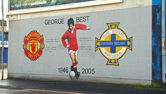 George Best – La storia di un uomo divenuto campione, soffocato dal suo stesso talento