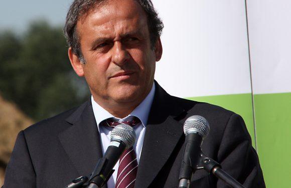 """Michel Platini shock: sorteggio """"con aiuto"""" nel Mondiale del 98"""