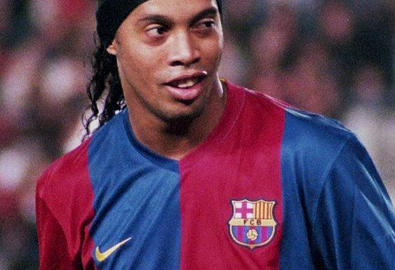 Ronaldinho si sposa… con due donne!