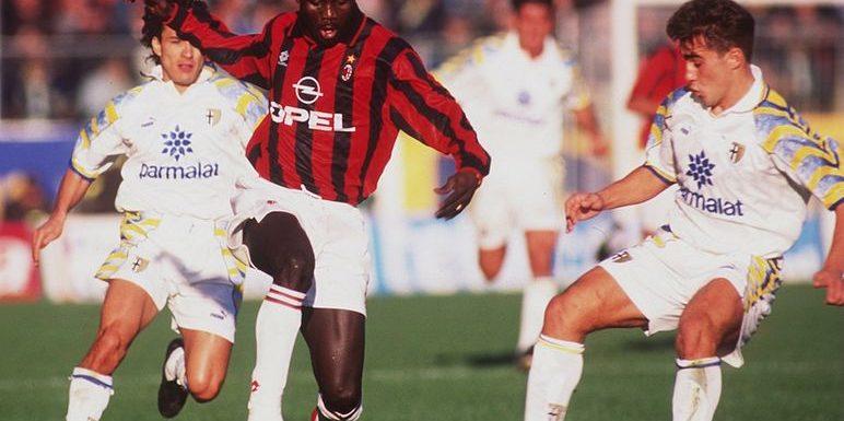 Serie A – La nostalgia dei tempi andati: il primo, il secondo e il terzo
