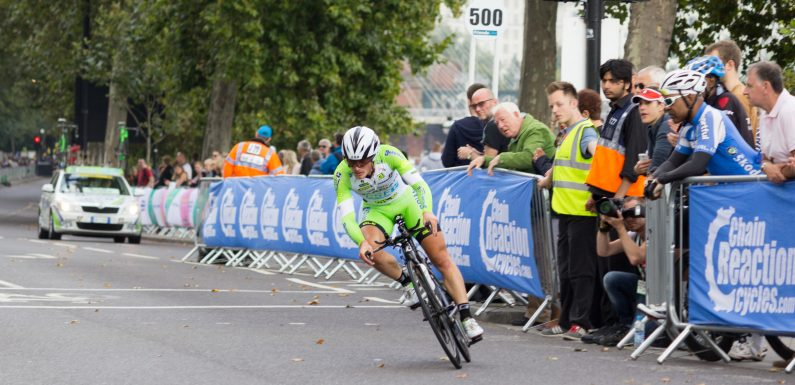 Ciak si Giro – Giro d'Italia 2018, 5a Tappa: sul traguardo di Santa Ninfa trionfa Enrico Battaglin