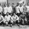 Uruguay Olimpiadi 1924