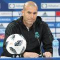 Zizou tecnico R.Madrid