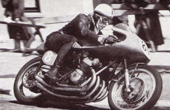 John Surtees – Il Campione del Mondo di Formula Uno e MotoGP