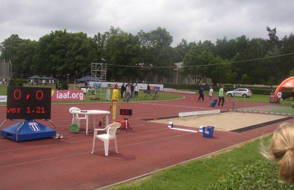 Atletica – Larissa Iapichino: nel nome del padre…e della madre