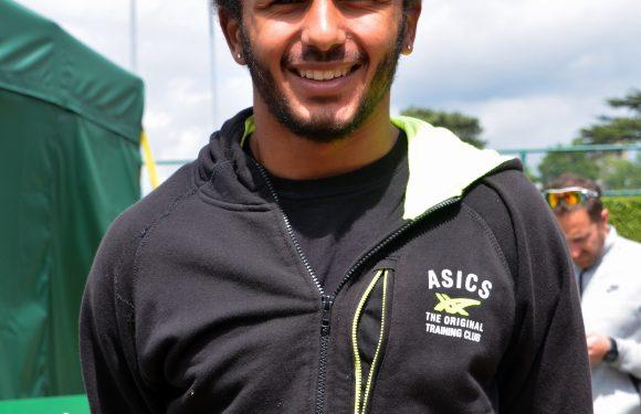 Roland Garros – Maxime Hamou e quel doppio fallo da condannare