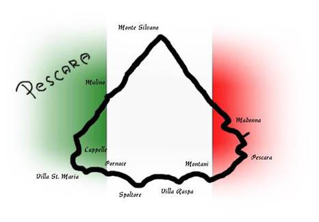 Il Circuito di Pescara: la pista di Formula Uno più lunga del mondo