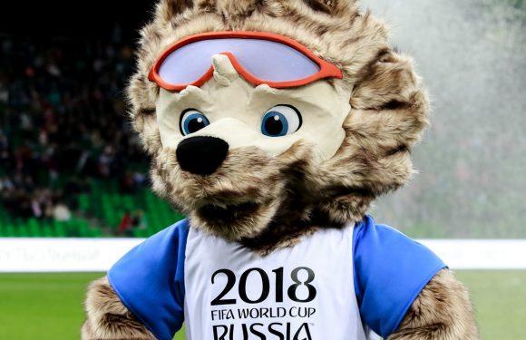 Mondiale Russia 2018 – Cerimonia d'apertura: la Russia è in festa