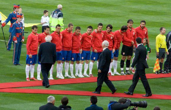 Mondiali Russia 2018 – Amichevoli: Serbia show, Ivanovic goal fantastico