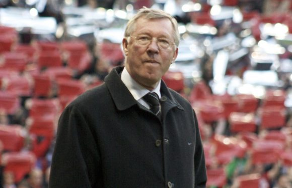 Certi amori non finiscono: Welcome Back Sir Alex Ferguson