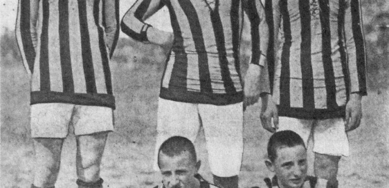 Aldo e i suoi fratelli – L'incredibile storia dei Cevenini