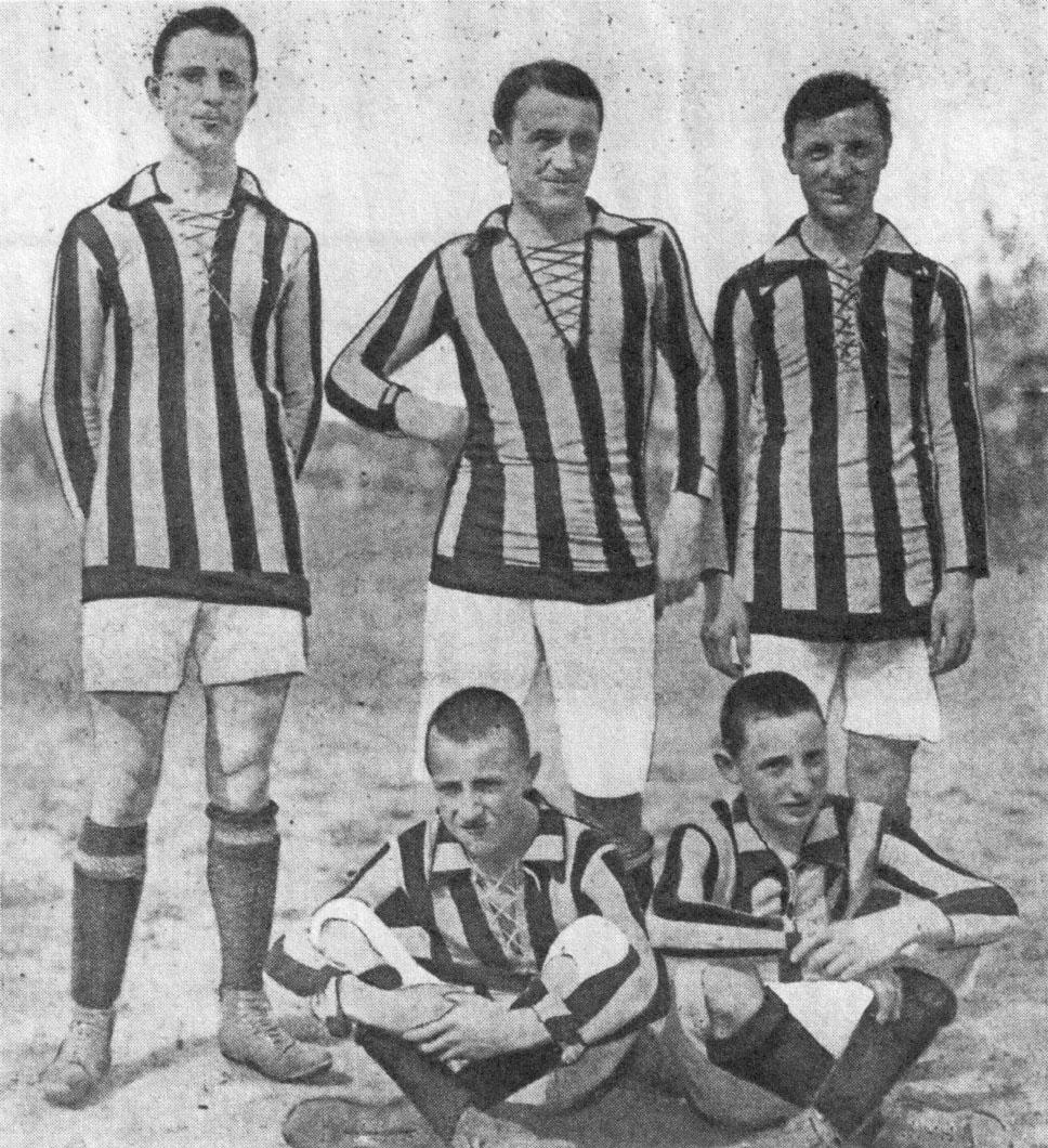 Fratelli Cevenini
