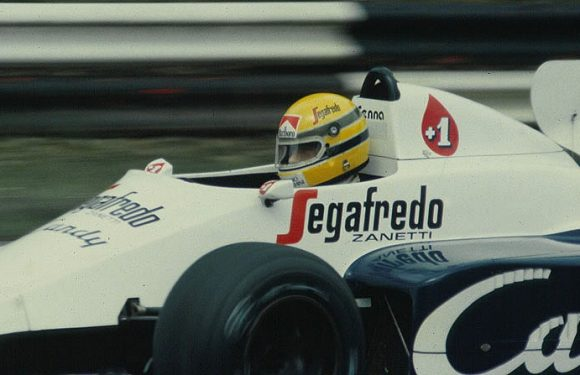 Ayrton Senna – GP di Monaco, lì dove tutto ebbe inizio