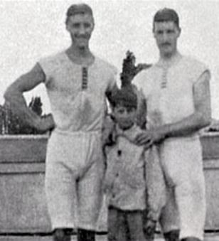 Olimpiadi – Il più giovane campione che nessuno ha mai conosciuto