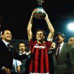 Franco Baresi Supercoppa 1988