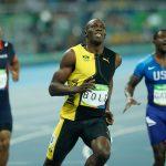 Usain Bolt vs Justin Gatlin
