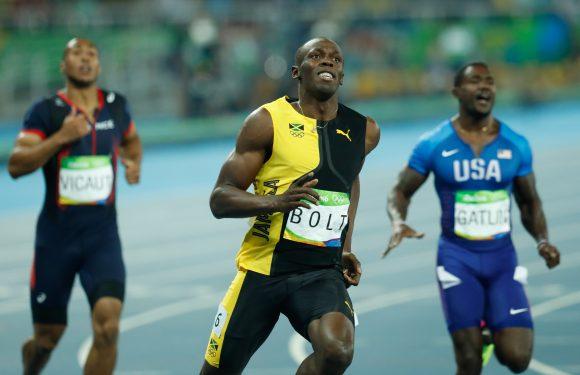 Momenti di Sport – L'emozione che solo lo sport sa donare