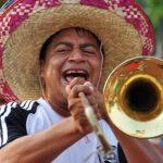 Tifoso del Messico