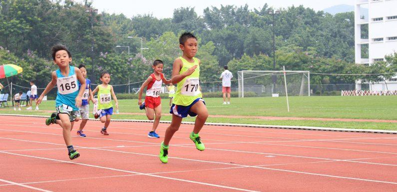 Momenti di Sport – Se la vita vuole abbatterti, tu corri!