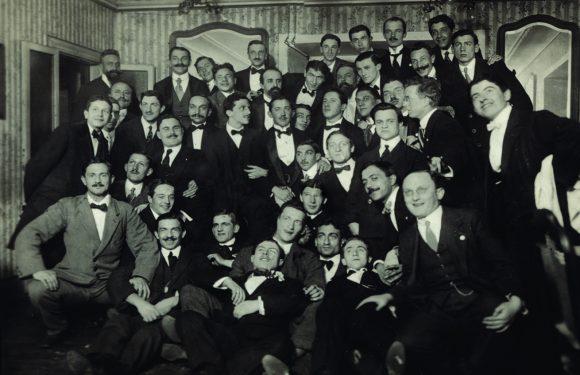 9 Marzo 1908 – La nascita dell'Inter: storia di ribellione