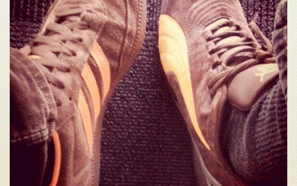 Adidas Vs Puma – Viaggio attraverso la storia dello sport
