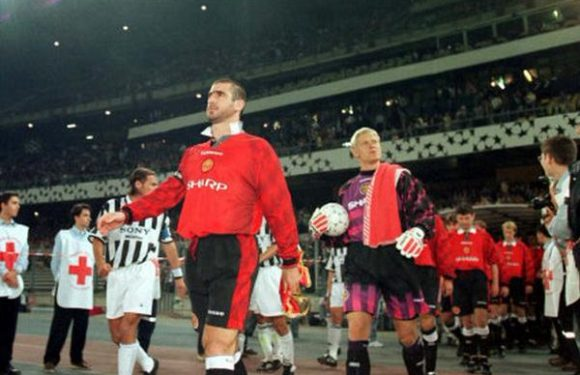 Eric Cantona – Coerenza e follia: quell'assurdo calcio al tifoso