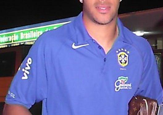Adriano Leite Ribeiro: la punizione che stregò il mondo