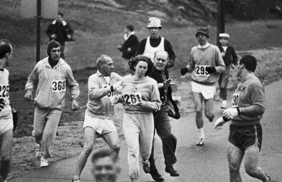 Kathrine Switzer: la maratoneta che sfidò i pregiudizi