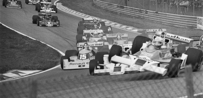 Kyalami GP – Quel Gran Premio che scosse il mondo della Formula Uno