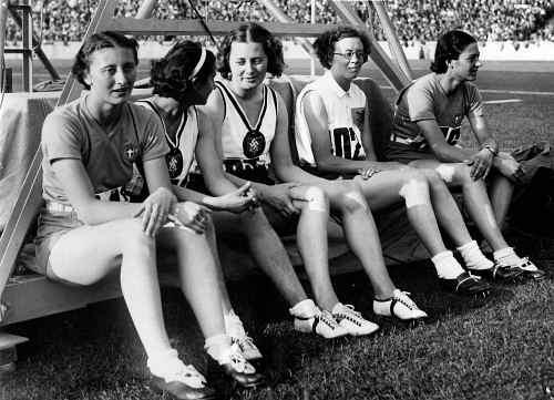 Ondina Valla – La prima donna italiana a vincere una medaglia olimpica