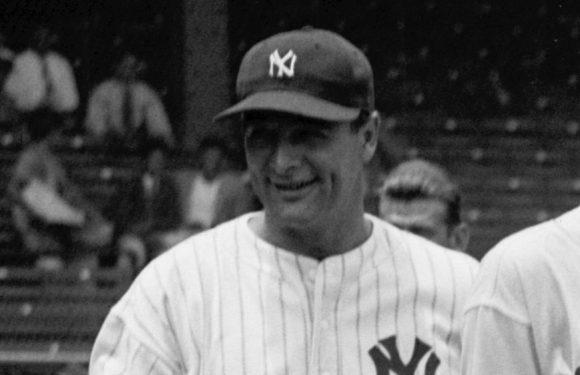 Lou Gehrig – La forza dell'addio rivolto al mondo