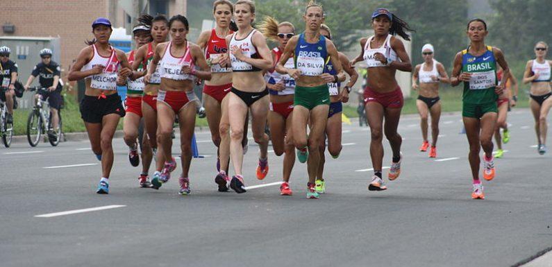 Maratona di Dallas – Aiuta l'avversaria e rinuncia alla vittoria