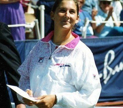 Monica Seles: quel Momento che cambiò le sorti del tennis mondiale