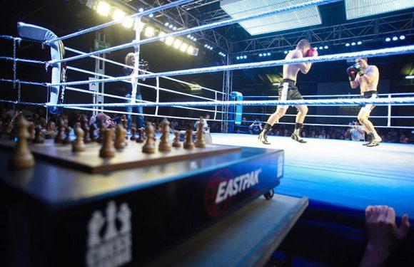 Chess Boxing: corpo e mente uniti per la vittoria