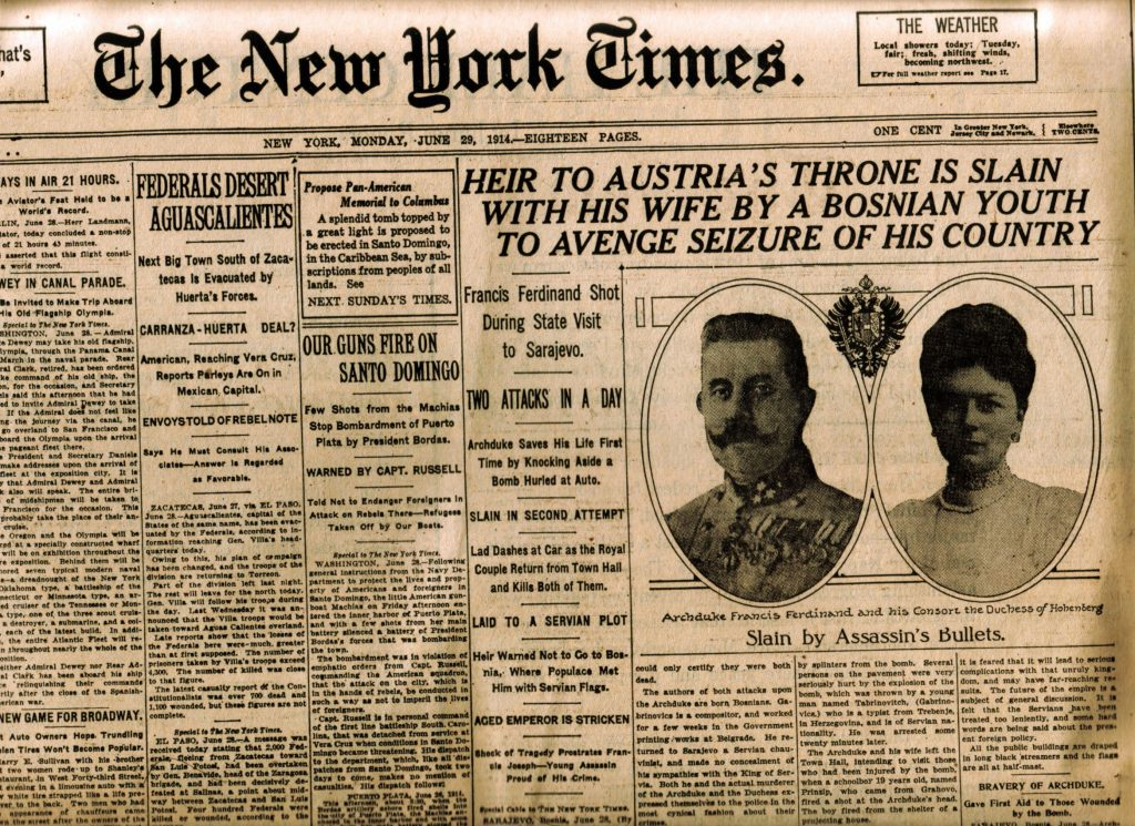 Headline_of_the_New_York_Times_June-29-1914-1024x745