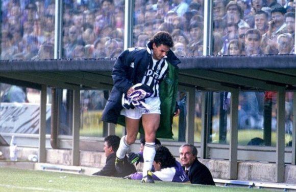 Fiorentina-Juve narrata da Borgonovo: la vera storia del rigore di Baggio