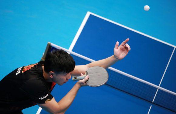Ping Pong, – Ufficiale! Abbiamo lo scambio più bello della storia