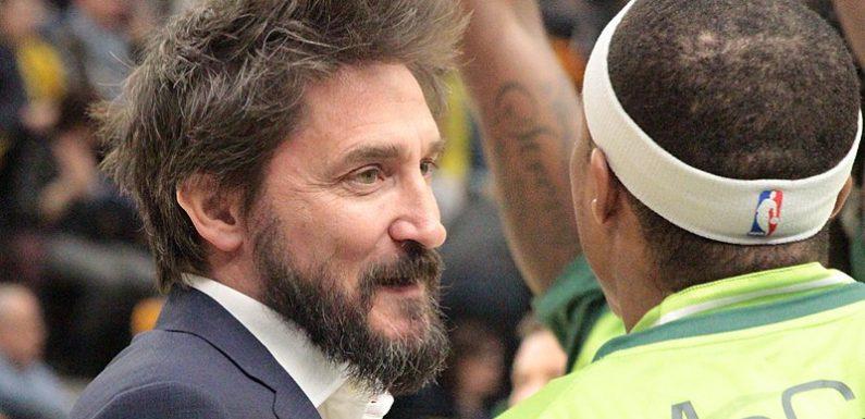 Tyrus McGee – La giocata dell'anno: Sassari porta la finale a gara 7