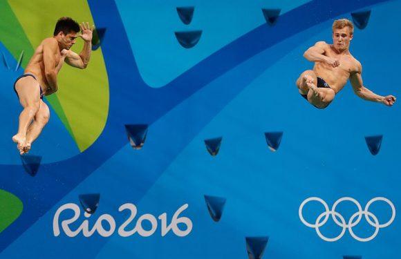 Chris Mears e il sogno olimpico: più forte della morte