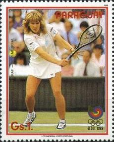 Steffi Graf vs Natasha Zvereva – La batosta più dura nella storia del tennis